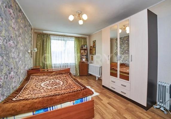 3 комнатная квартира в Вилге. Гараж в подарок! - Фото 4