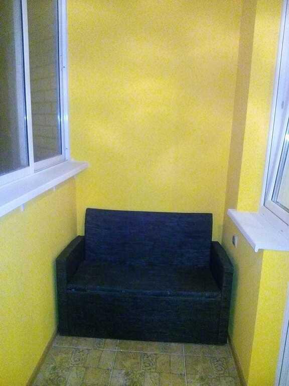 Сдам комнату в двух комнатной квартире в Новоодрезково - Фото 9