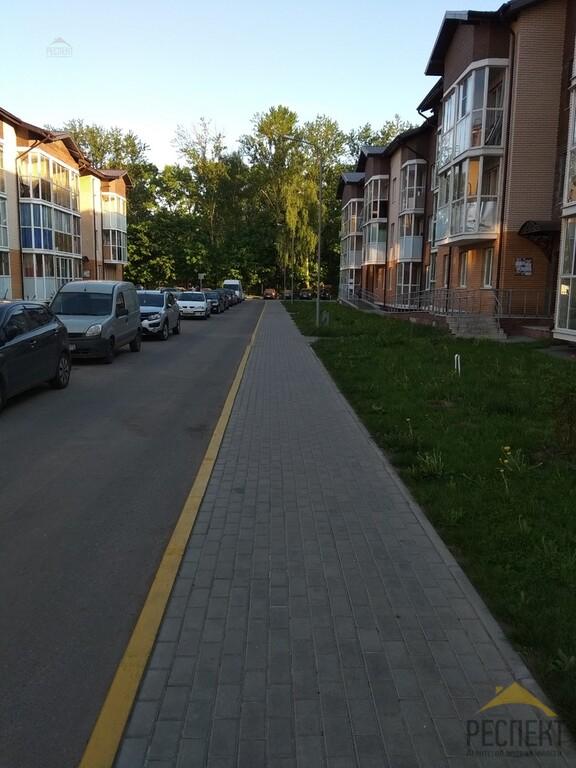 Продажа квартиры, Мотяково, Люберецкий район - Фото 0