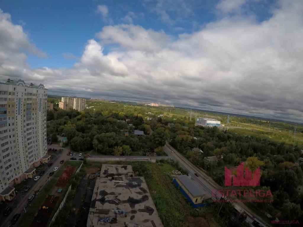 Продажа квартиры, Химки, Микрорайон Планерная - Фото 1