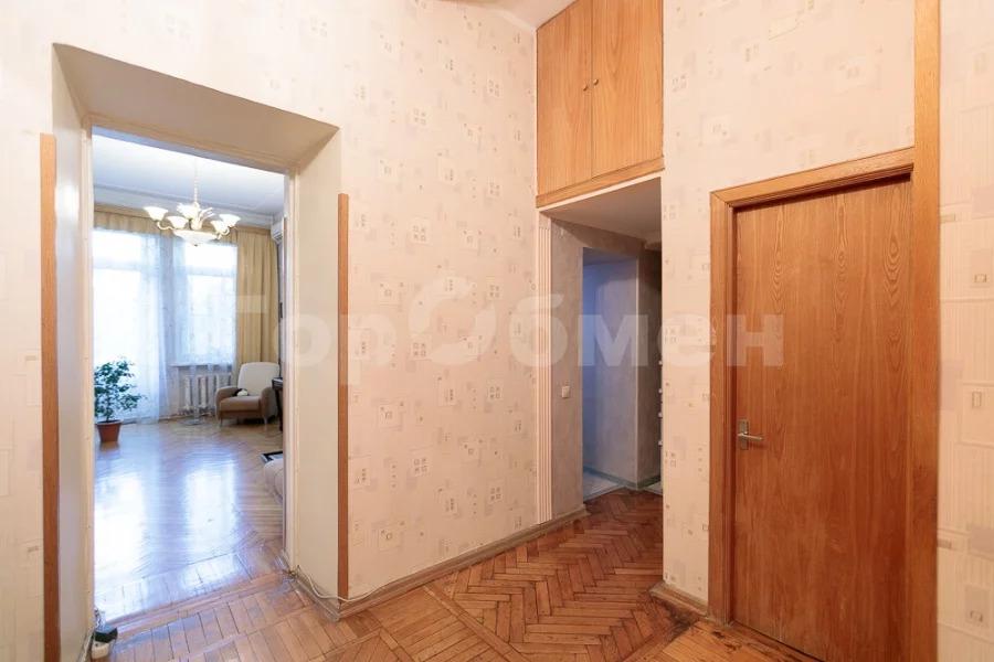 Продажа квартиры, м. Кутузовская, Кутузовский пр-кт. - Фото 11