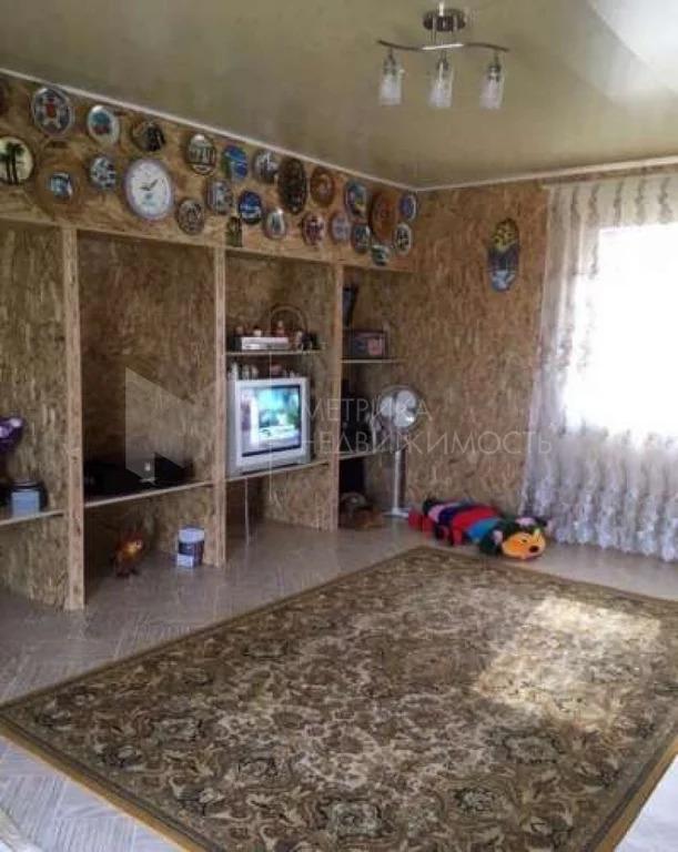 Продажа дома, Тюмень, Тер. СНТ Ягодное - Фото 2