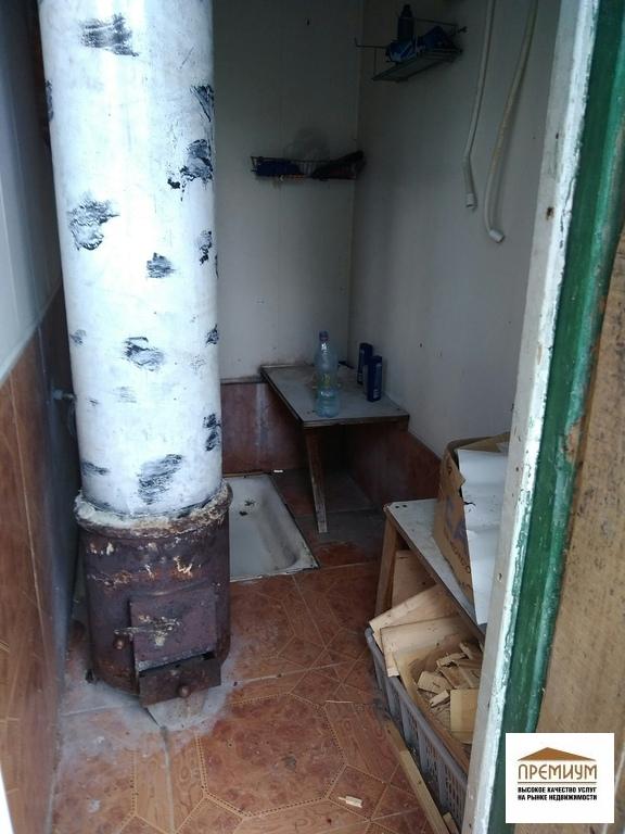 Продается дача 110 кв.м/ пгт Михнево , участок 8 с - Фото 15