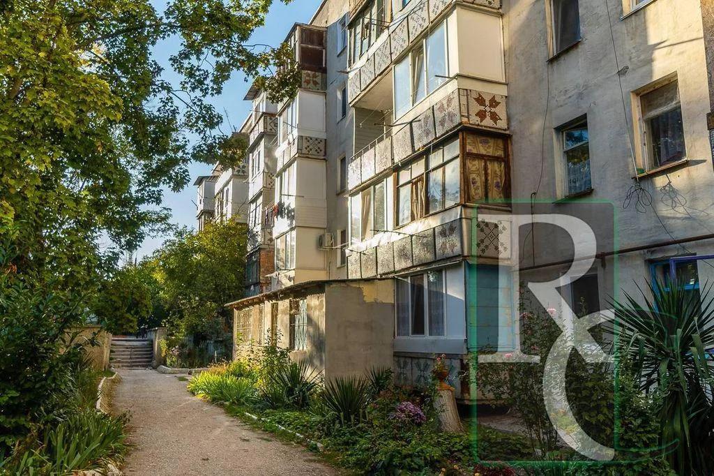 Продажа квартиры, Севастополь, Ул. Разъездная - Фото 9