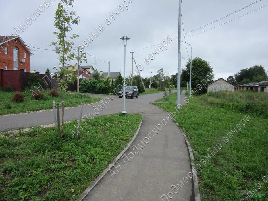 Киевское ш. 20 км от МКАД, Птичное, Участок 15 сот. - Фото 2