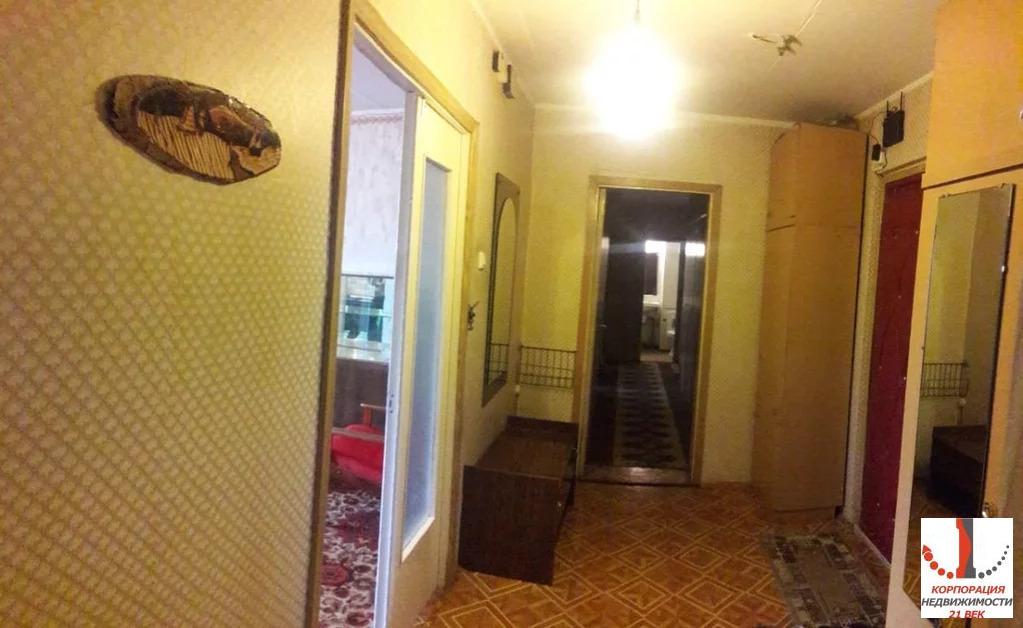 3-к квартира, 77.5 м, 4/22 эт. - Фото 6