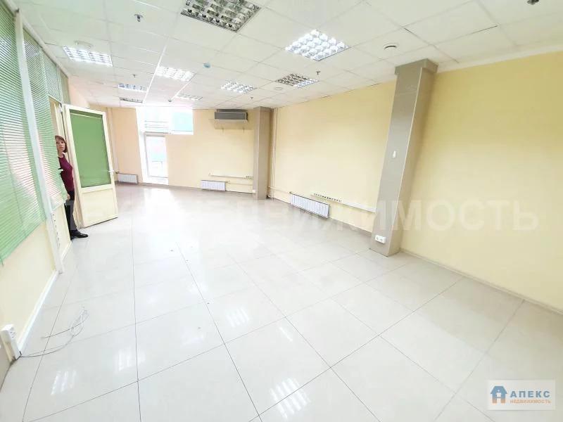 Аренда офиса 69 м2 м. Савеловская в бизнес-центре класса В в Бутырский - Фото 4