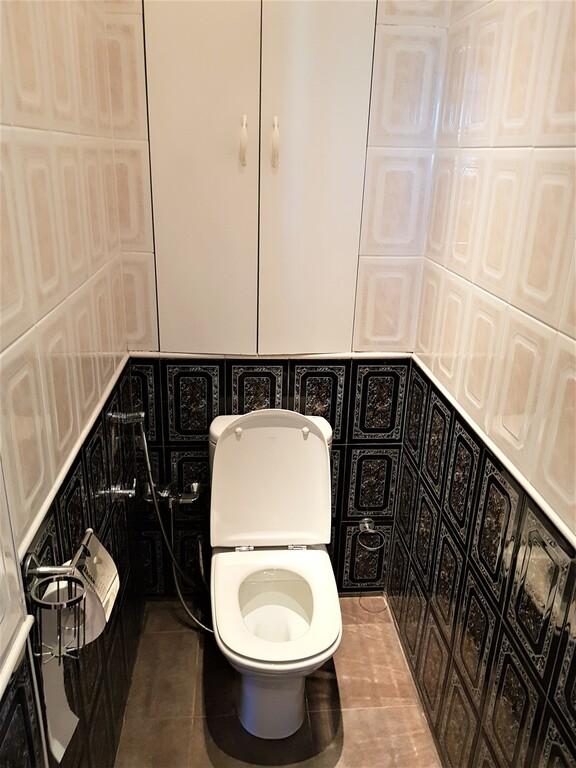 Сдаем 3х-комнатную квартиру с евроремонтом ул.Дмитрия Ульянова, д.4к2 - Фото 19