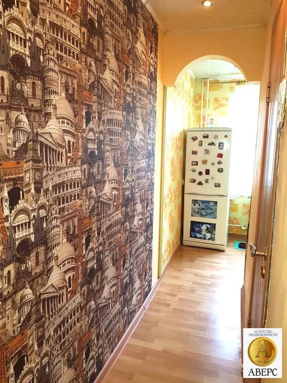 2-к квартира, 44 м, 2/5 эт. ул.Шибанкова д.59 - Фото 7