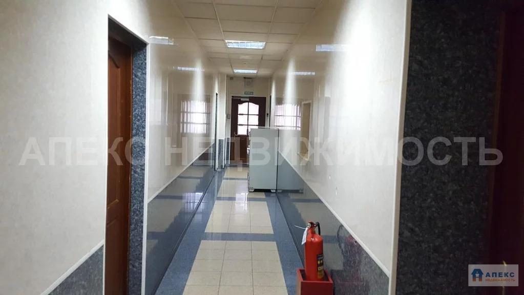 Аренда офиса 112 м2 м. Улица академика Янгеля в бизнес-центре класса В . - Фото 8