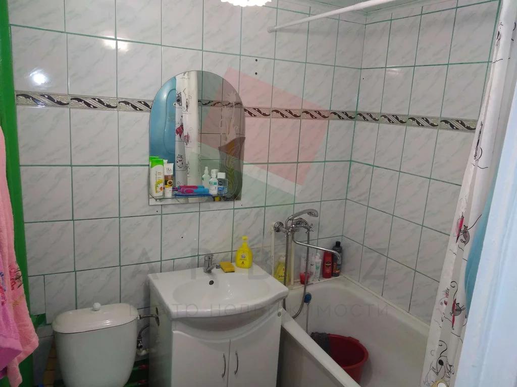 Продажа квартиры, Кострома, Костромской район, Давыдовский-2 мкр - Фото 6