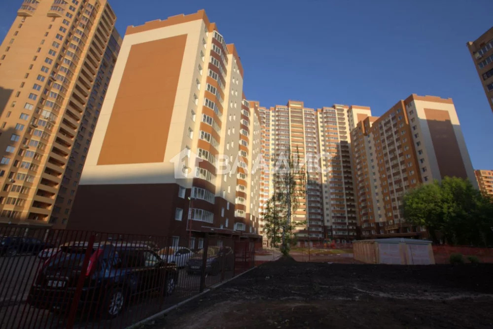 Продажа квартиры, Реутов, Юбилейный пр-кт. - Фото 27