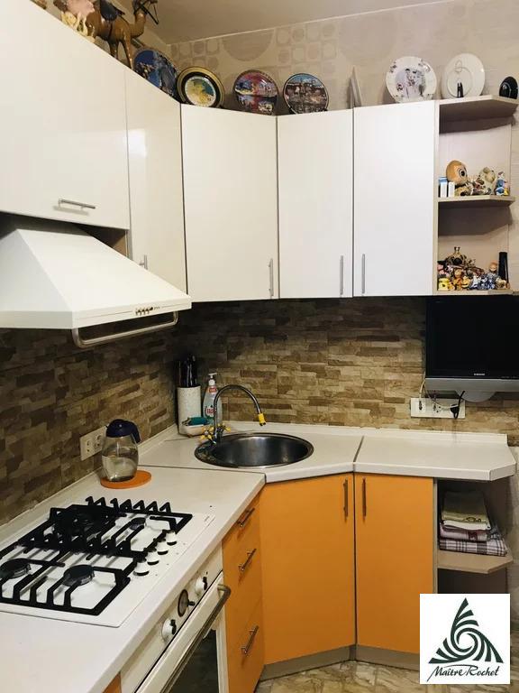 Продажа квартиры, Коломна, Ул. Чкалова - Фото 16
