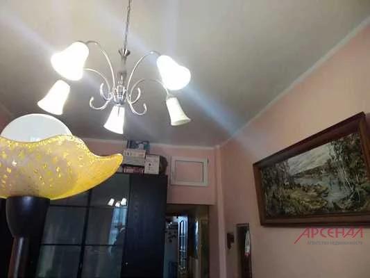 Продается 3-комн. кв. м. Алексеевская - Фото 10