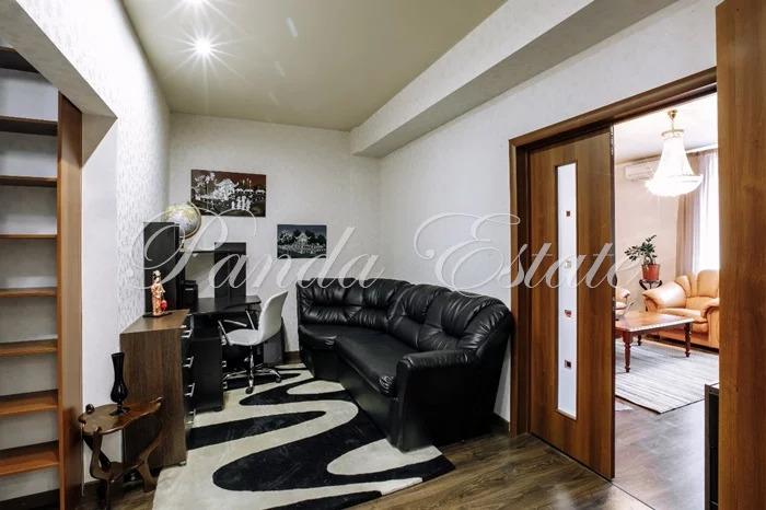 Продажа квартиры, м. Менделеевская, Ул. Миусская 1-я - Фото 11