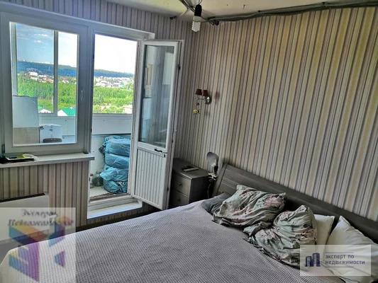 Трехкомнатная квартира в Подольске - Фото 5