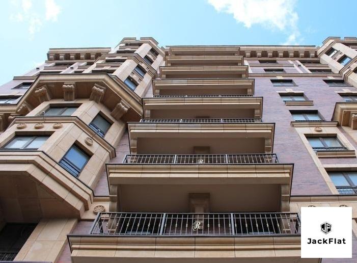80 кв.м, св. планировка, 8этаж, 8 секция - Фото 20