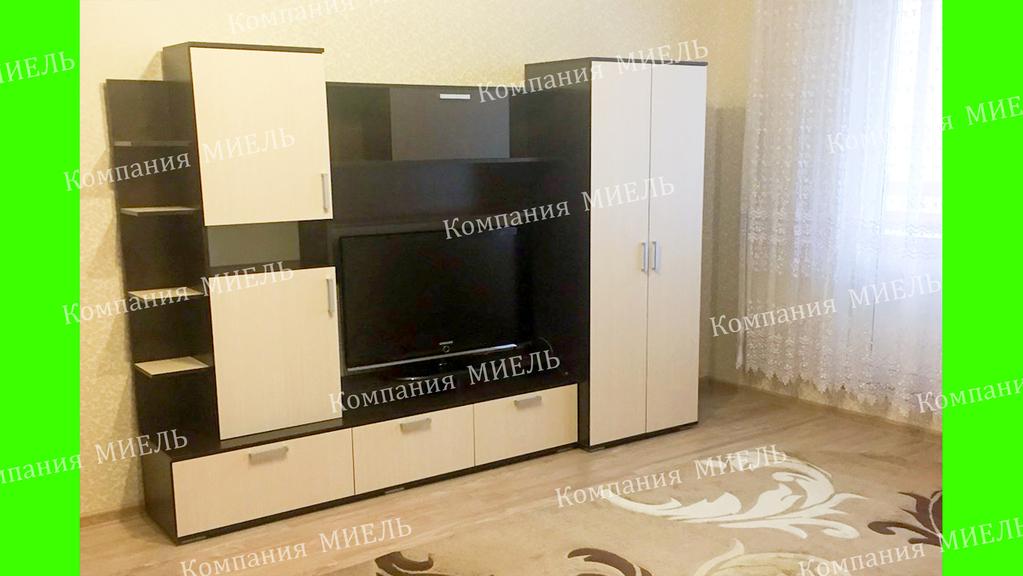 Снять квартиру в Некрасовке новая мебель и техника - Фото 1