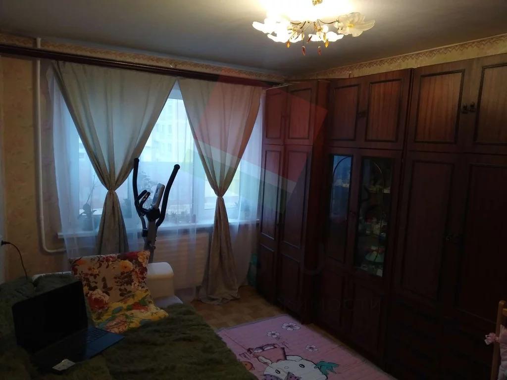Продажа квартиры, Кострома, Костромской район, Давыдовский-2 мкр - Фото 1