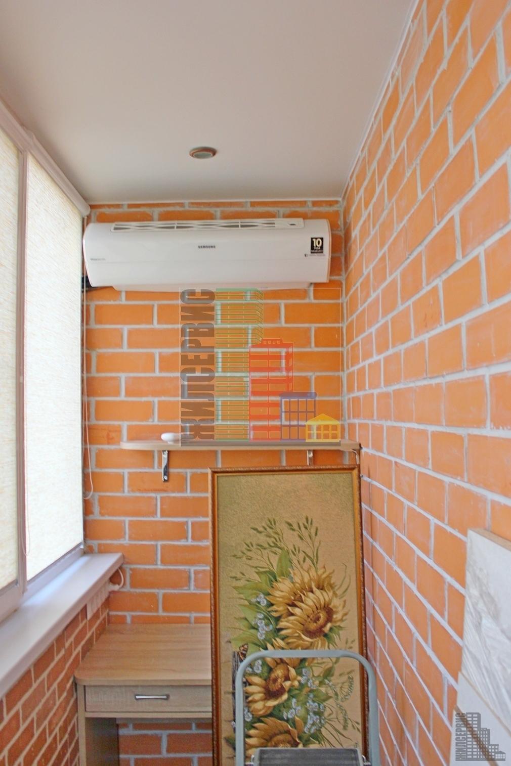 Однокомнатная квартира со свежим евроремонтом - Фото 8