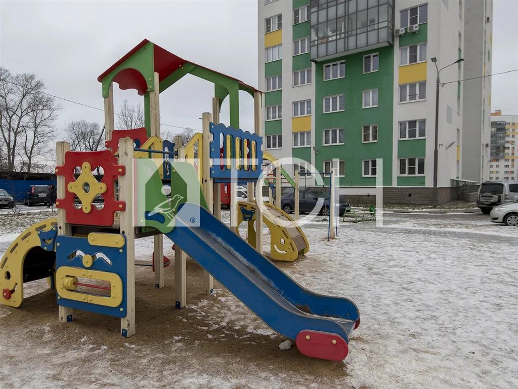 4-комн. квартира, Мытищи, пер Рупасовский 1-й, 11б - Фото 1