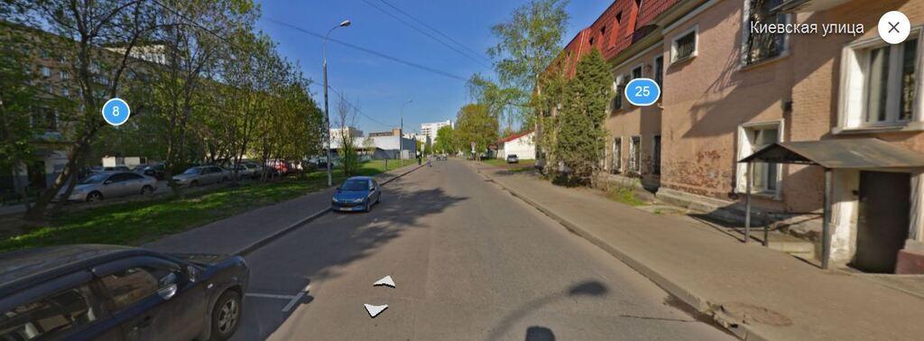 Продажа здания м.Киевская - Фото 2