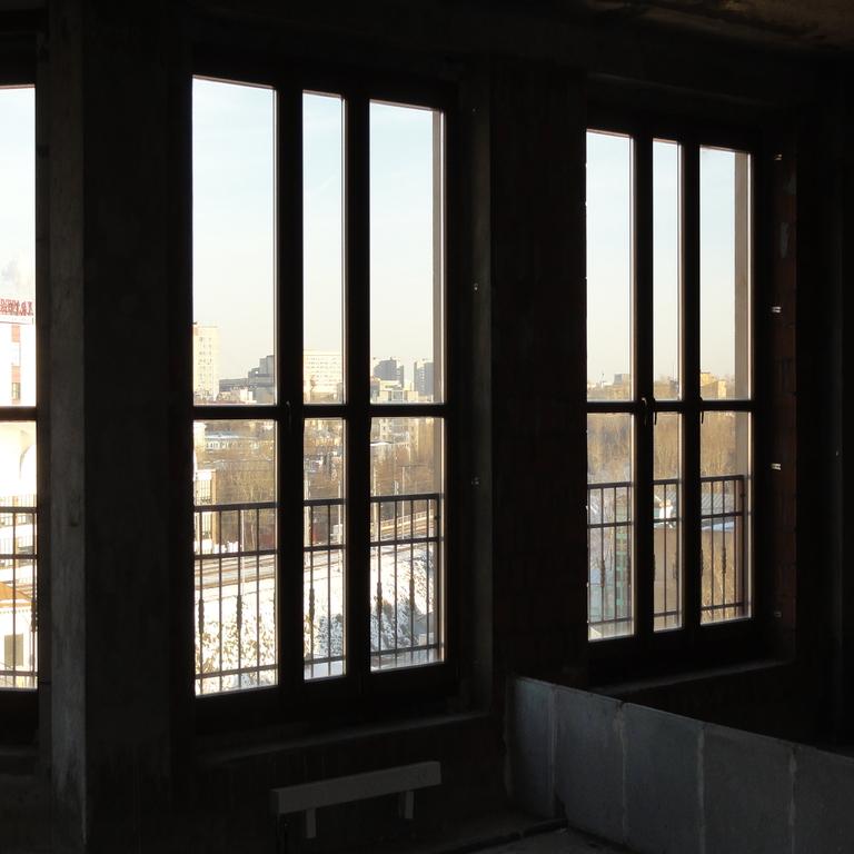 """151 кв.м. на 9 этаже в 1 секции в ЖК """"Royal House on Yauza"""" - Фото 34"""