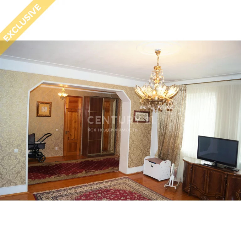 Продажа частного дома в пос. Н.Кяхулай, 280 м2, з/у 5 соток - Фото 4