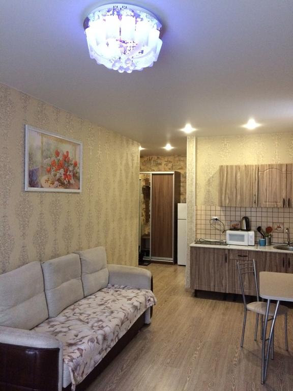 Фучика 14в Мини гостинница в новом доме - Фото 30