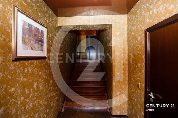 Продажа 3-к квартиры 138 м на ул. Льва Толстого, д. 32а - Фото 13