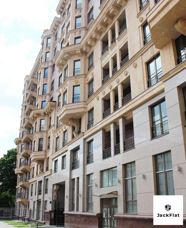 80 кв.м, св. планировка, 8этаж, 8 секция - Фото 18