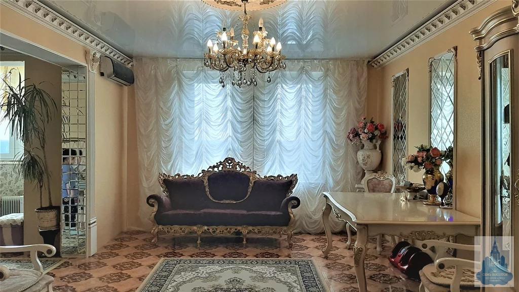 Продается 4к.кв, г. Подольск, Генерала Смирнова ул. - Фото 3