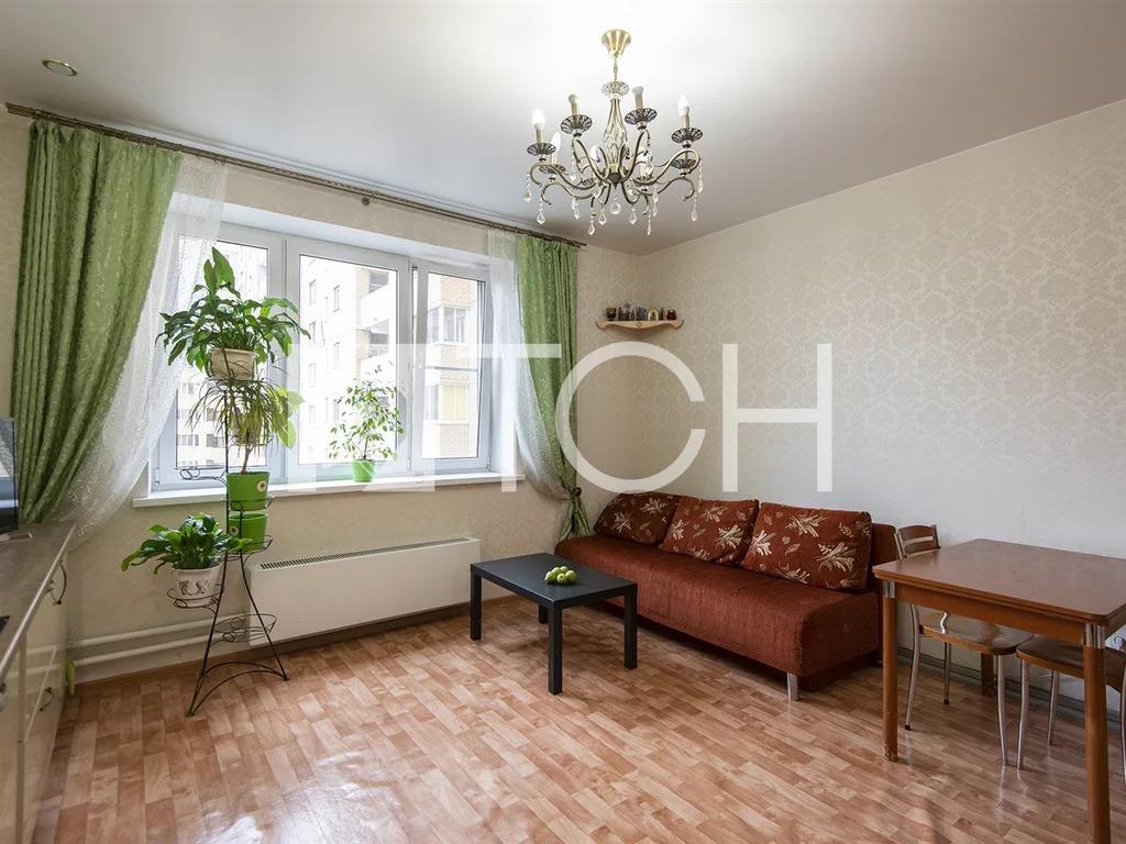 2-комн. квартира, Мытищи, ул Институтская 2-я, 24а - Фото 22