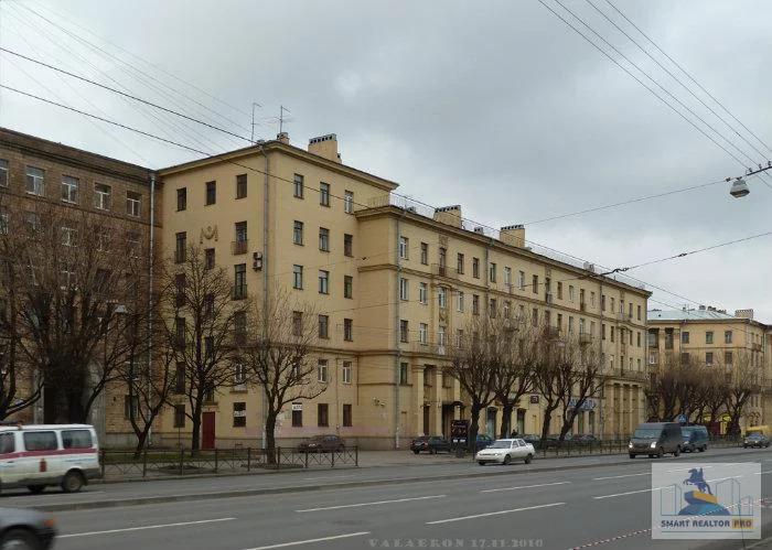 Продажа квартиры, Стачек пр-кт. - Фото 1