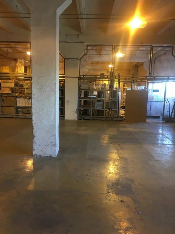 Аренда склада 386 м2 - Фото 2