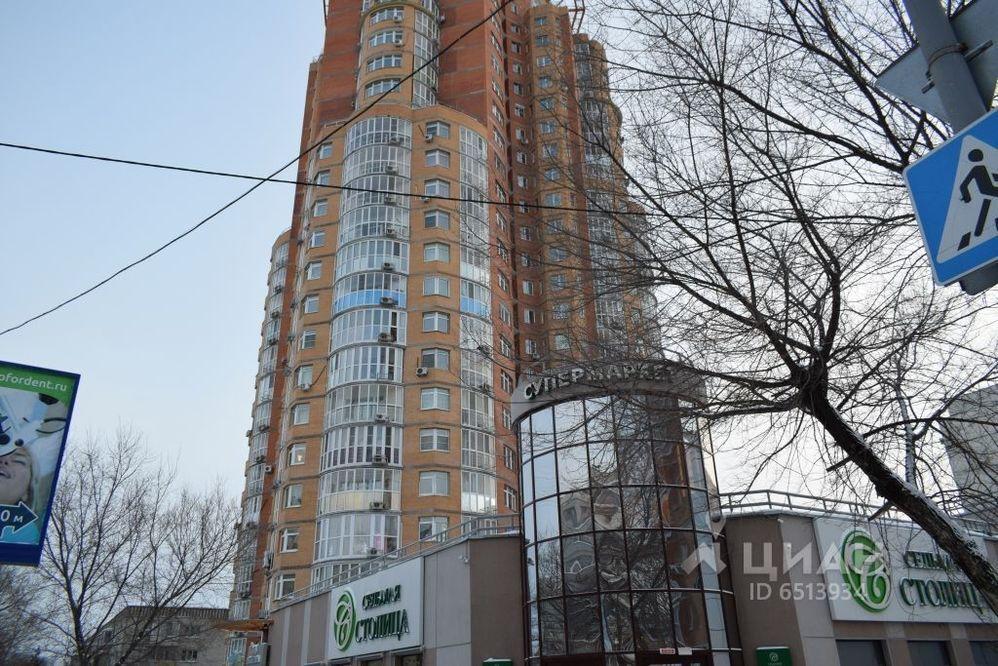 Продажа квартиры, Хабаровск, Ул. Волочаевская - Фото 0