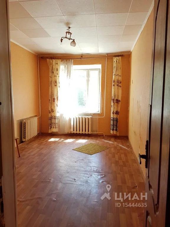 Комната Московская область, Красноармейск Северный мкр, 10 (14.0 м) - Фото 0