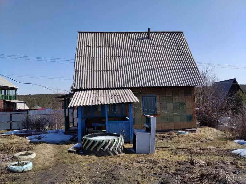 Продажа дома, Иркутск, Зелёное СНТ - Фото 2