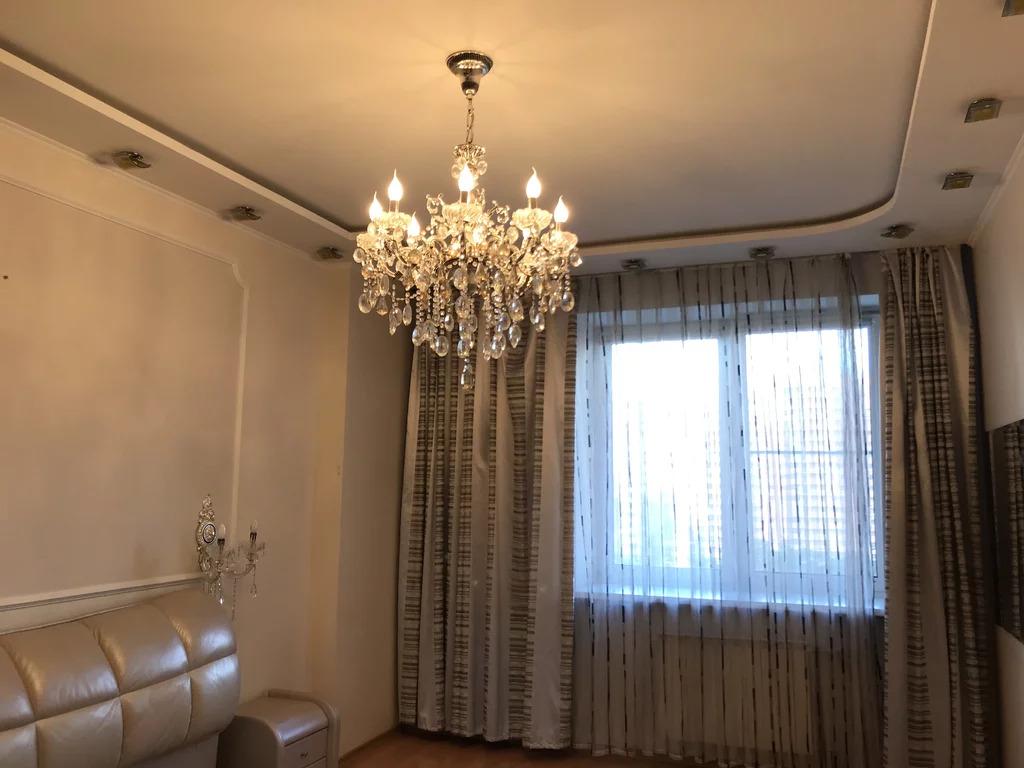 Продам 3-к квартиру, Москва г, улица Гарибальди 3 - Фото 35