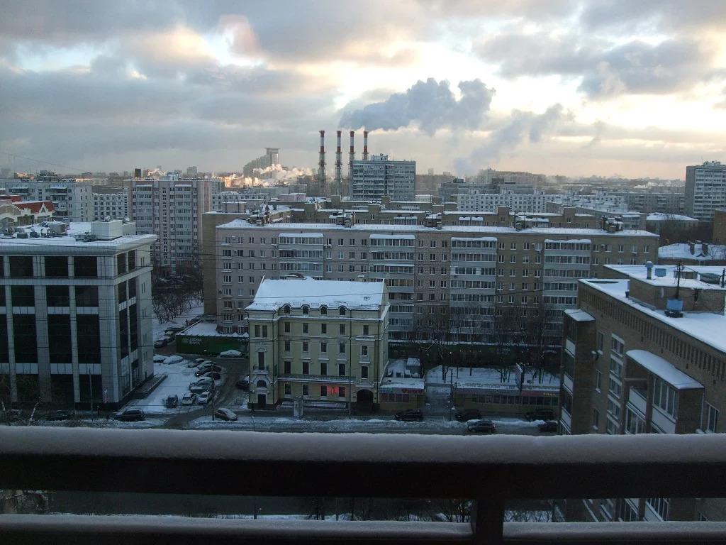Продам 4-к квартиру, Москва г, улица Гиляровского 50 - Фото 27