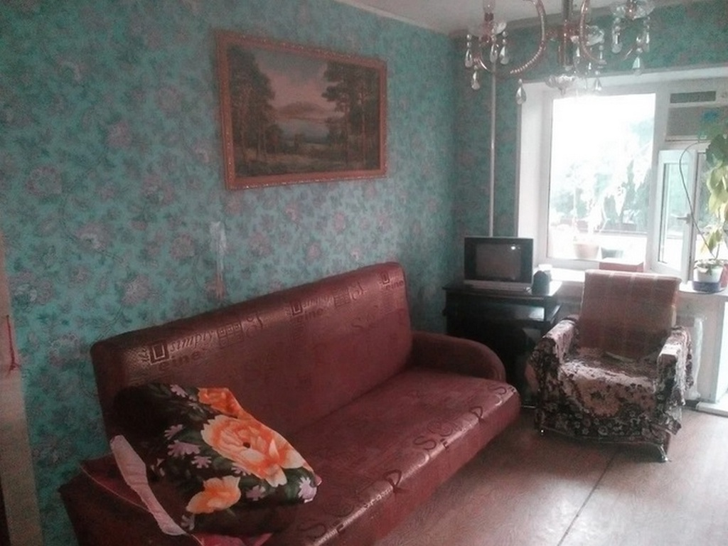 Сдам двух комнатную квартиру в Сходне - Фото 11