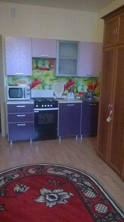 Квартира-студия в Кудрово - Фото 1