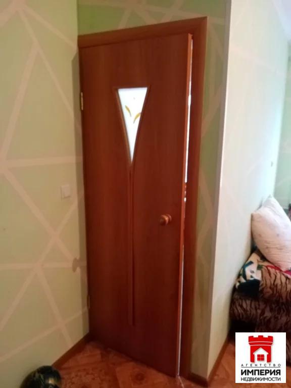 Продажа квартиры, Бавлены, Кольчугинский район, Лесной пер. - Фото 12