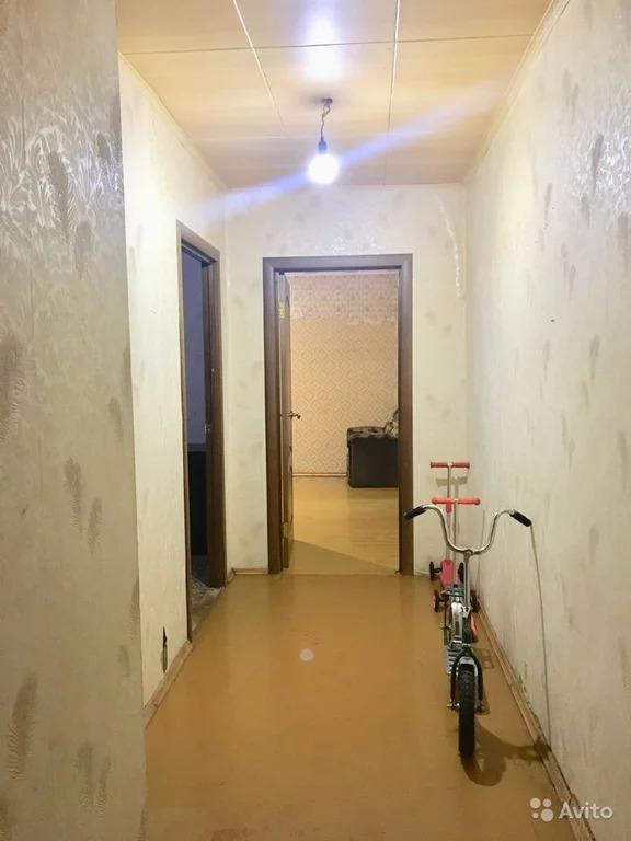 3-к квартира, 56.2 м, 1/9 эт. - Фото 15
