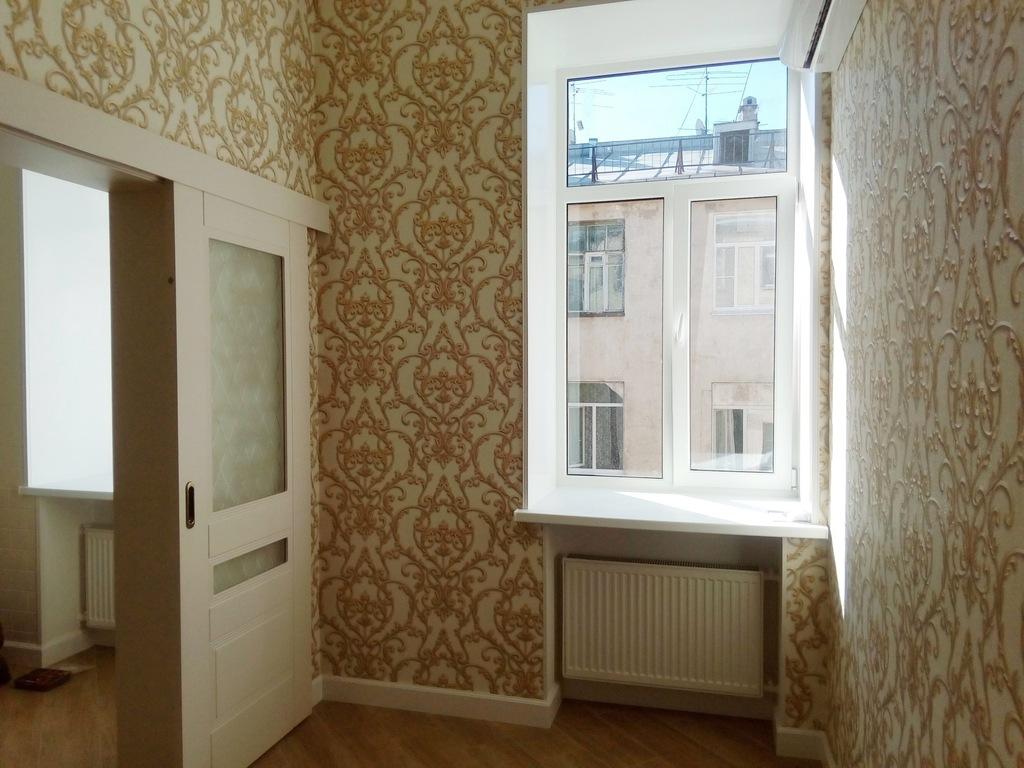 Четырехкомнатная квартира в историческом центре - Фото 5