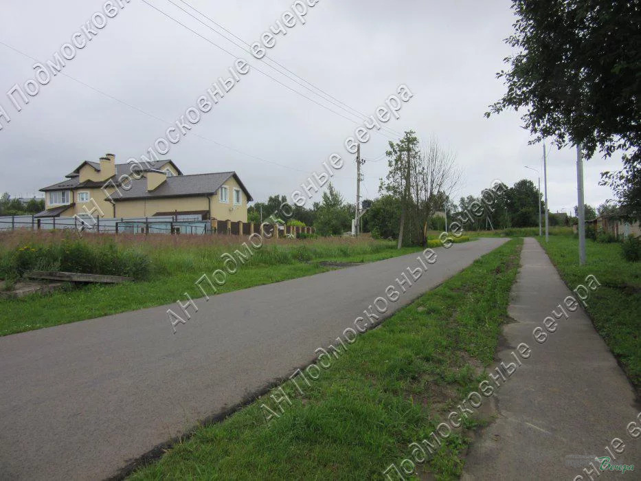 Киевское ш. 20 км от МКАД, Птичное, Участок 15 сот. - Фото 5