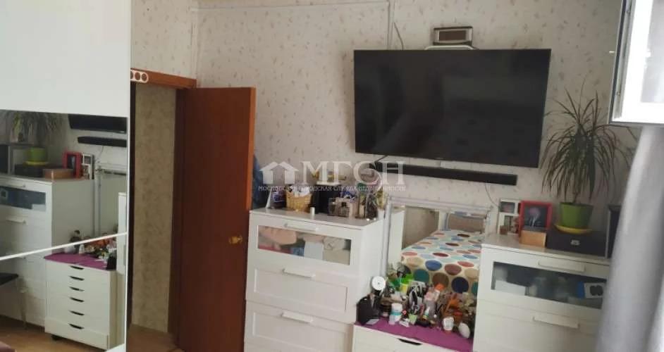 Продажа квартиры, Люберцы, Люберецкий район, Назаровская улица - Фото 5
