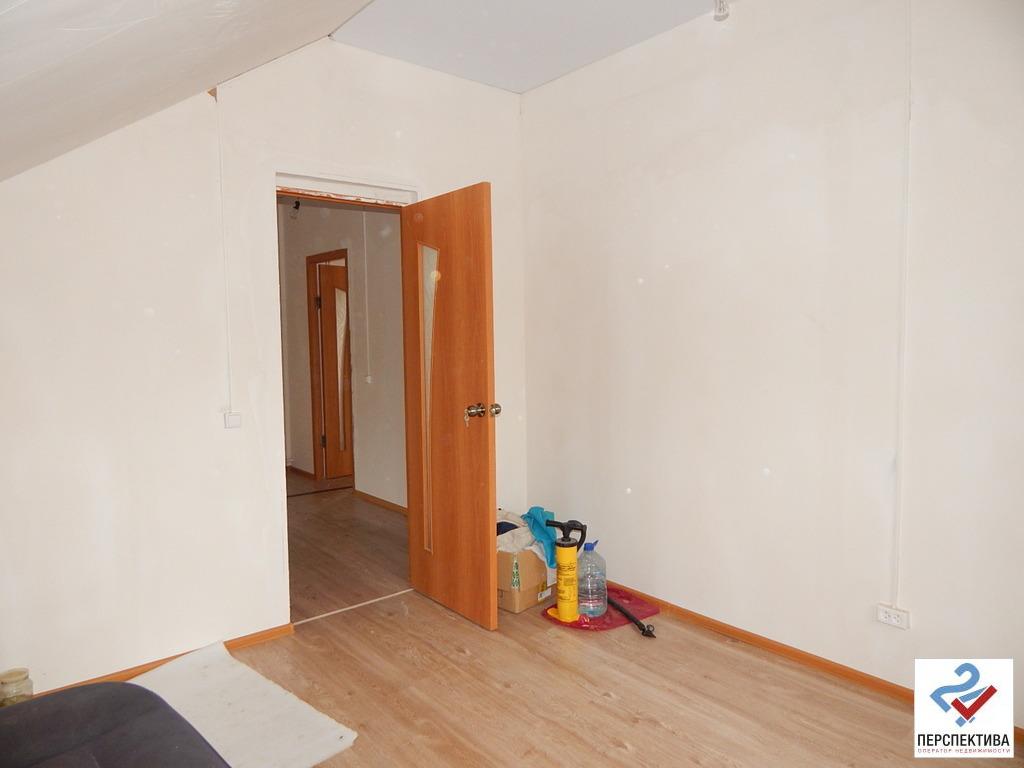 Лот 203. Двухэтажный дом, общей площадью 90 кв.м. - Фото 11