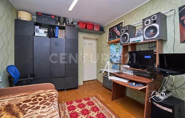 3 комнатная квартира в Вилге. Гараж в подарок! - Фото 7