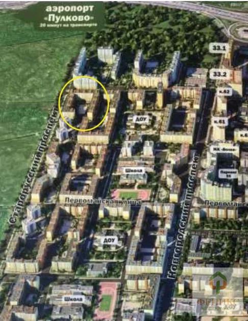 ЖК Алексеевский квартал - Фото 3